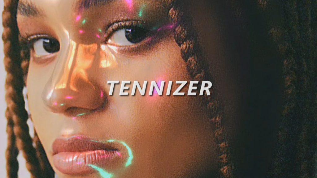 TENNIZER LYRIC VIDEO