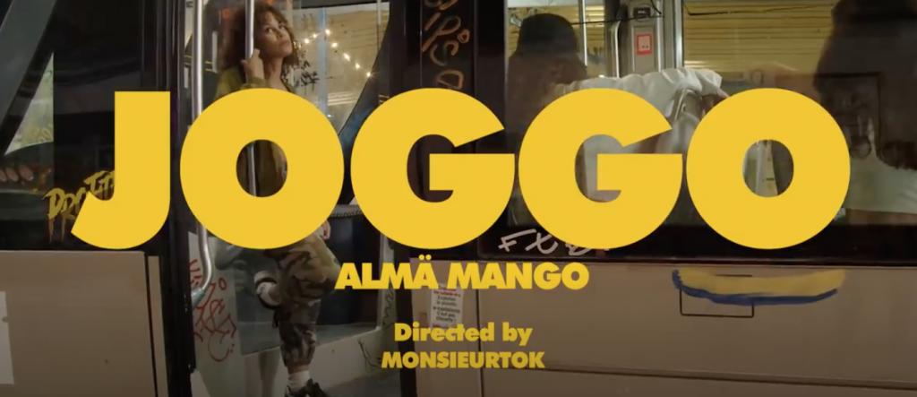 16.09 avec Joggo de Almä Mango